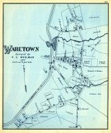 Waretown, New Jersey Coast 1878